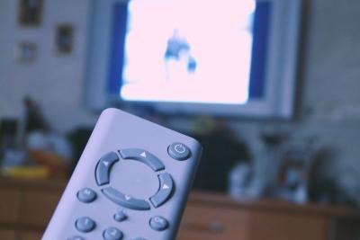 Fernsehanschlüsse sind schnell verlegt.
