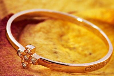 Gold ist pflegeleicht.