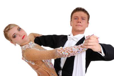 Tanzen bringt Menschen zusammen.