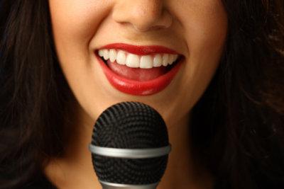 Singen macht Spaß!