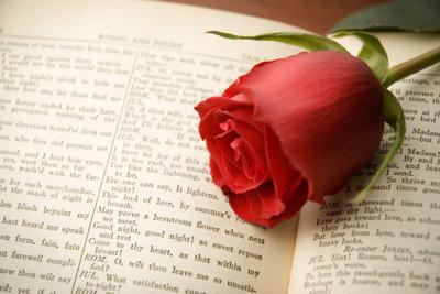 Romeo und Julia - ein romantischer Klassiker