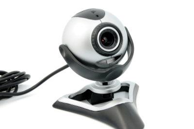 Nutzen Sie die Videotelefonie bei Skype.