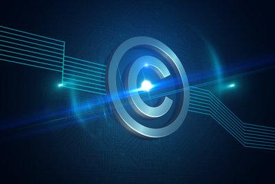 Urheberrechtlich geschützte Bilder dürfen nicht einfach so verwendet werden.