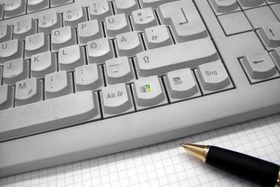 Die Tastatur kann mehr als gedacht.