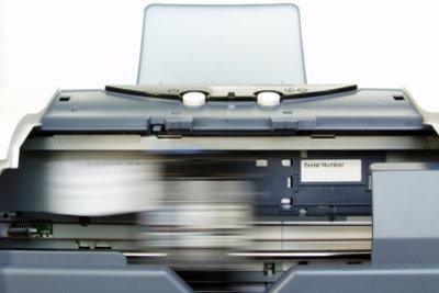 Installieren Sie den Lexmark-Drucker ohne CD.