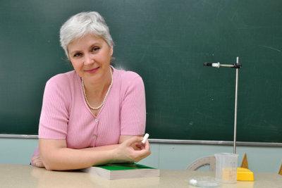 Lehrer haben Ideen für sinnvolle Klassenspiele.