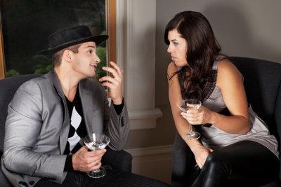 Gesprächsthemen fürs erste Date