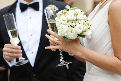 So wird die Hochzeitszeitung ein Erfolg.