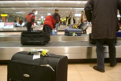Was darf nicht ins Handgepäck?