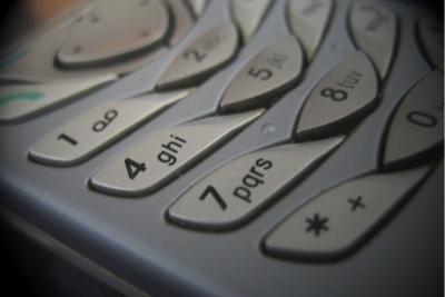 Was tun, wenn Handys kaputt sind?