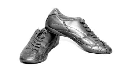 Gute Schuhe werden Sie benötigen