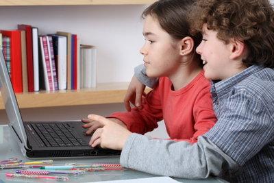 Mit Spaß lernen Kinder am besten