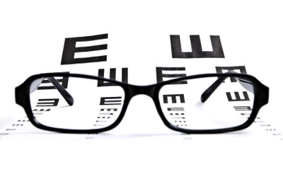 Mit einer sauberen Brille haben Sie Durchblick.