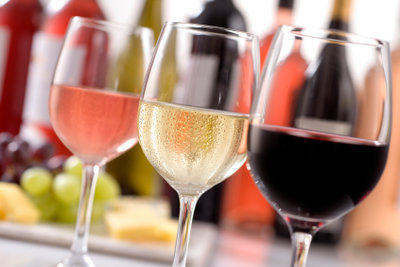 Weingelee können Sie selber machen