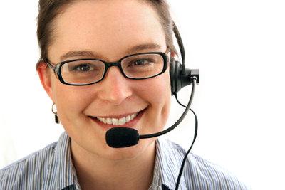 o2 unterhält bundesweit mehrere Callcenter.