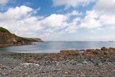 Cornwall ist ein Paradies für Naturliebhaber.