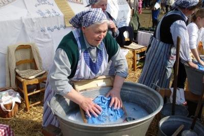 Abwasserschlauch reinigen ist leichter als Handwäsche.