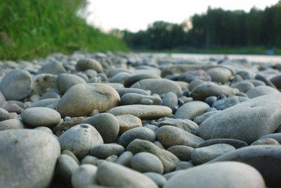 passende Steine zum Bemalen