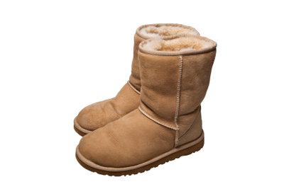 UGG Boots - die Kultschuhe neu kombinieren!