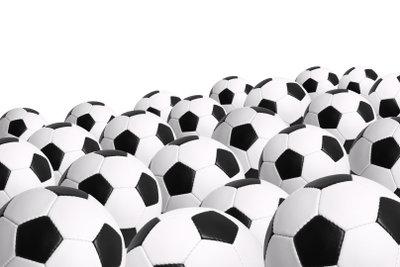 So erstellen Sie Ihr persönliches Fußballteam.