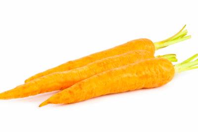 So kann man Karotten haltbar machen.