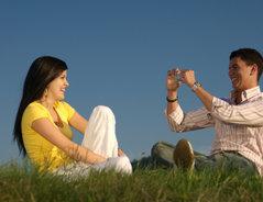 Jungfrau-Mann und Widder-Frau - so wird die Beziehung