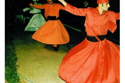 Kolbasti - der türkische Tanz