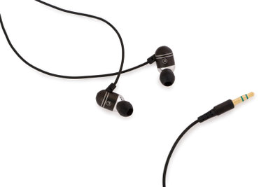 Musik wird oft als MP3 gehört.