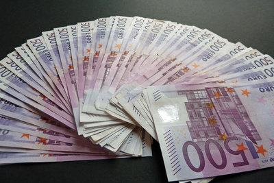 20000 Euro können Ihre Zukunft mitentscheiden.