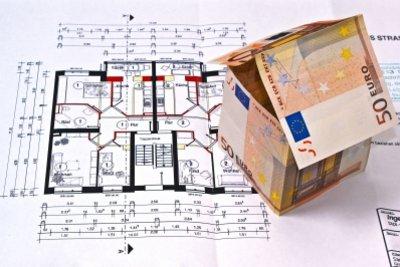 Zeichnen Sie den Wohnungsplan selber.