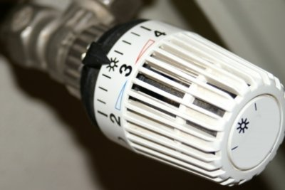 Ein Thermostat zu erneuern ist einfach.
