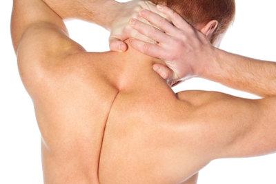 Gesunde Schultern sind wichtig.