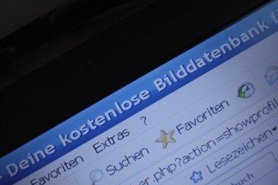 Ein Screenshot - Bild vom Bildschirm