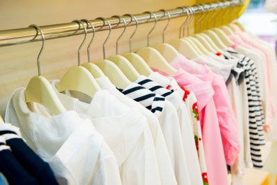Mehr als nur Kleider verkaufen!
