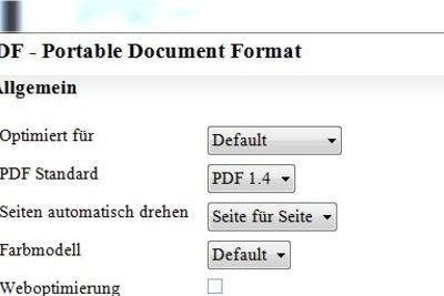 Mit PDF24 Metadaten aus Dokumenten entfernen