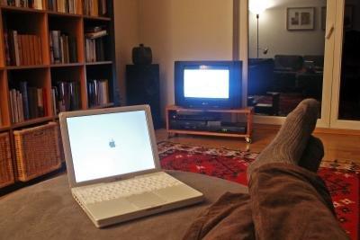 Fernsehen im Internet mit DSL