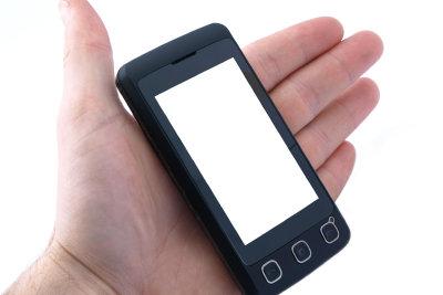 Internetzugang auf dem HTC Magic einrichten