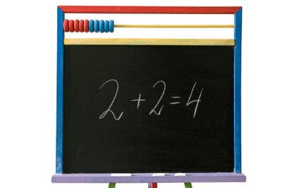 Notendurchschnitt für die Oberstufe berechnen