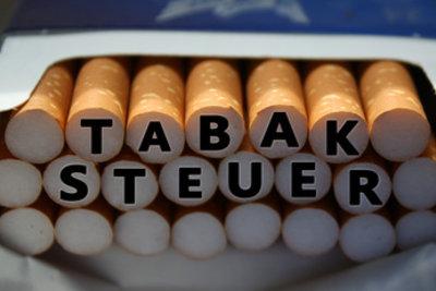 Die Tabaksteuer lässt sich nicht umgehen.