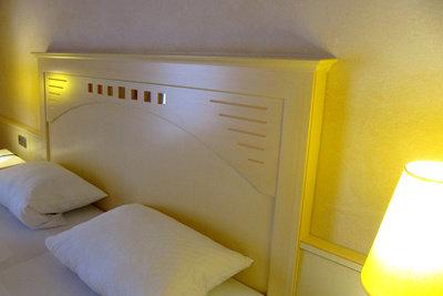 Weiß lässt kleine Räume größer wirken.