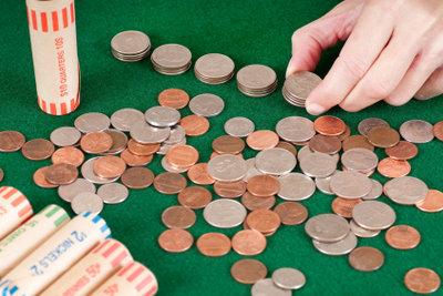 Mit dem richtigen Zubehör Geld rollen