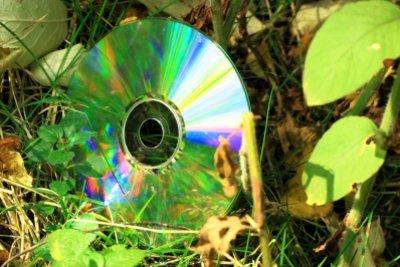 VCDs mit mit Videos öffnen