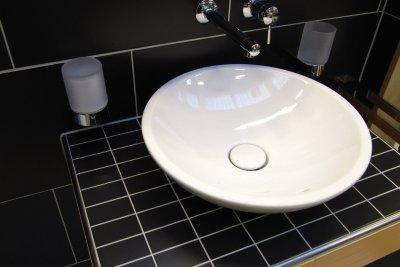 Berechnen Sie eine komplette Badezimmerrenovierung.