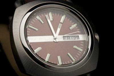 Gebrauchte Swatch-Uhren haben noch Wert!