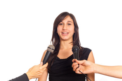 Vorbereitung und Durchführung eines halbstrukturierten Interviews.