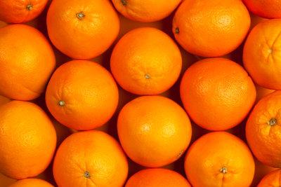 Orange, Apfelsine - was ist was?