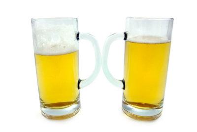Bier schmeckt nicht nur als Getränk.