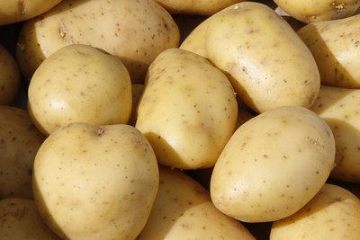 Potato Wedges sind eine Kartoffelspezialität.