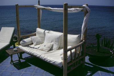 Eine selbstgebaute Couch zum Wohlfühlen
