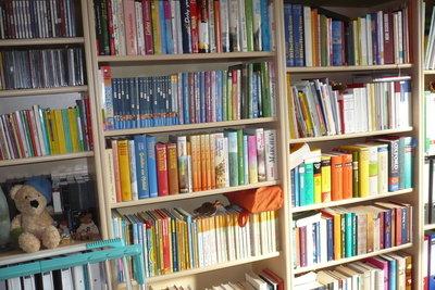 Amazon startete mit Büchern